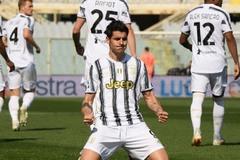 Ronaldo vô duyên, Morata giải cứu Juventus