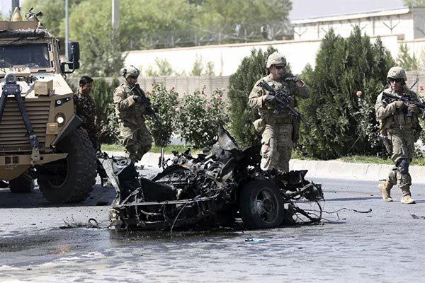 Mỹ và NATO bắt đầu rút quân khỏi Afghanistan