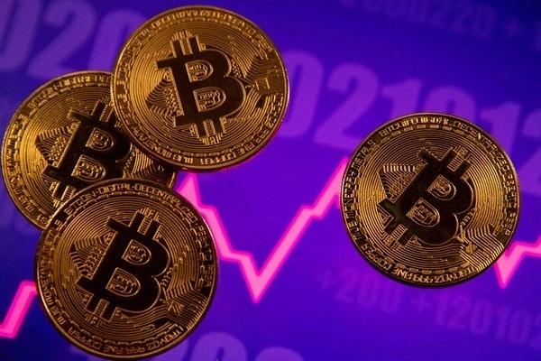 Giá Bitcoin bật tăng sau thông báo của Goldman Sachs