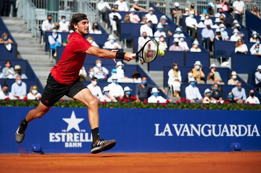 Nadal lần thứ 12 vô địch Barcelona Open