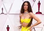 Diễn viên Zendaya đeo trang sức 6 triệu USD đến Oscar