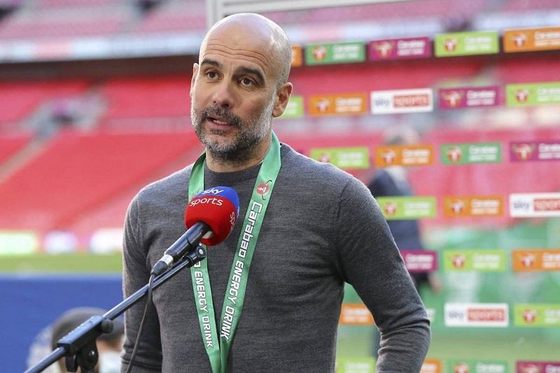 Pep Guardiola tiết lộ bí quyết Man City ổn định, ai cũng phát thèm