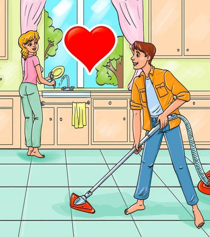 Tám bí quyết vàng giúp hôn nhân bền chặt
