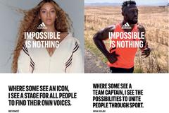 adidas truyền cảm hứng 'Impossible is Nothing' với chuỗi phim đầy cảm xúc