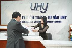 ICAEW bắt tay UHY phát triển nguồn nhân lực kế toán, kiểm toán cao cấp