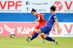 Lịch thi đấu vòng 12 LS V-League 2021