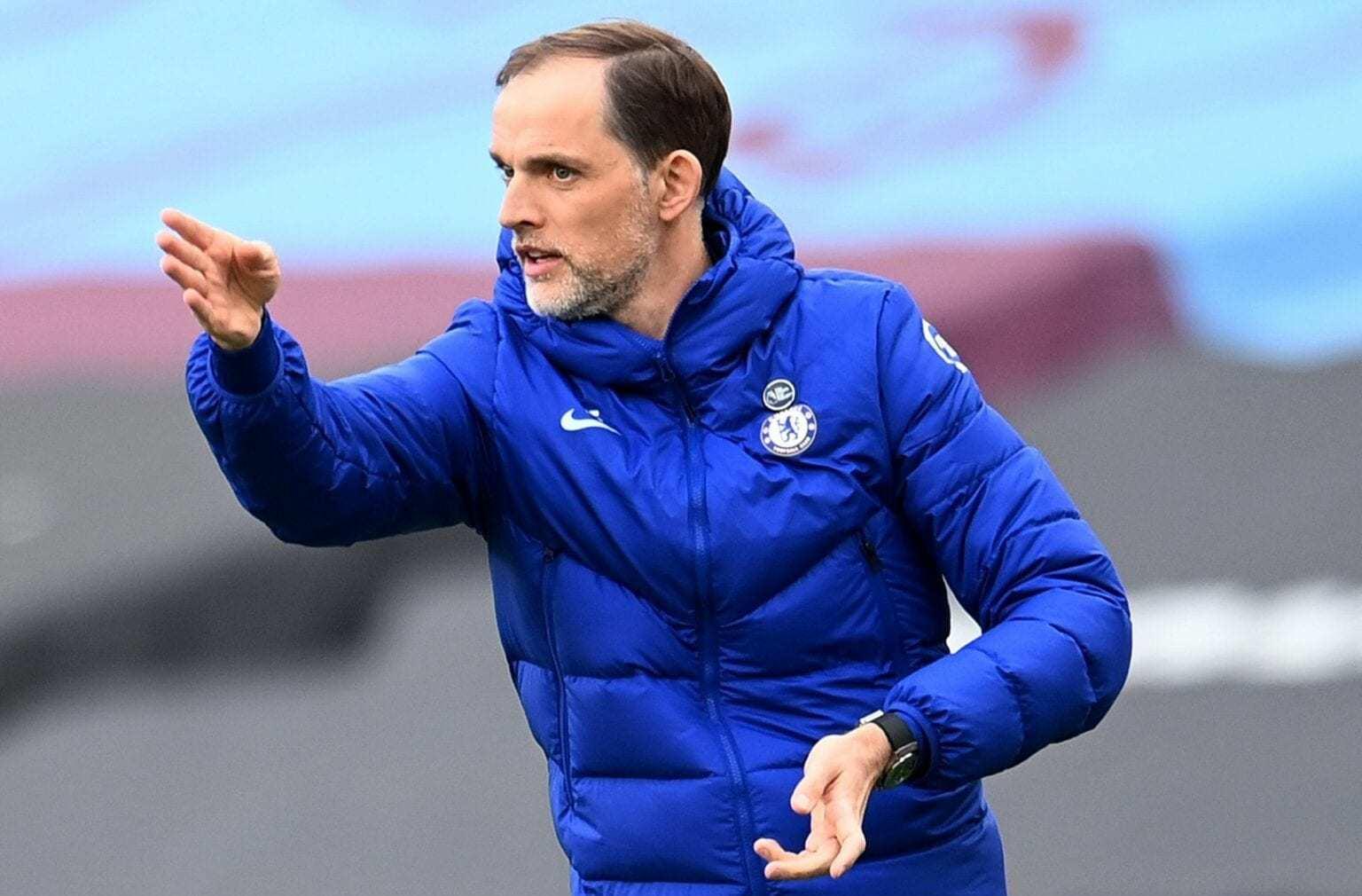 Tuchel muốn Chelsea chơi 'thứ bóng đá dữ dội' trước Real Madrid