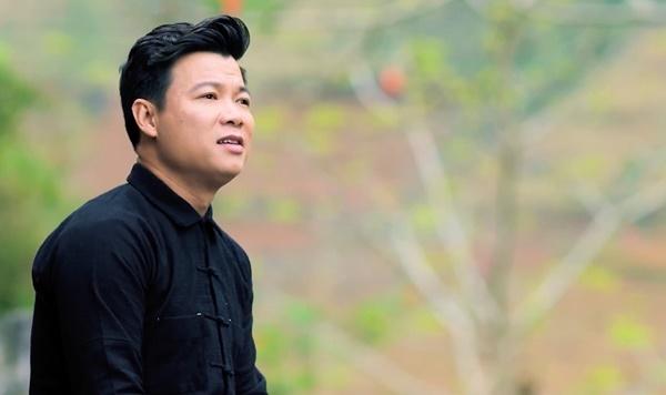 Vũ Thắng Lợi ca ngợi chuyện tình Khâu Vai trong MV 'Hương mộc miên'