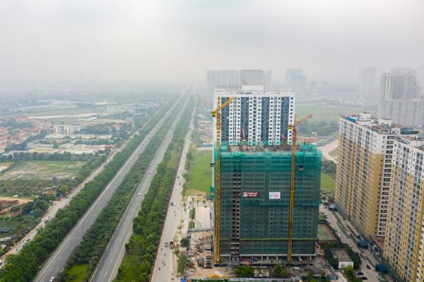 Giải mã sức hút căn hộ giá từ 1,5 tỷ đồng ở Thăng Long Capital