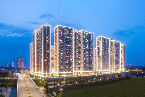 Chuyên gia nước ngoài 'đau đầu' tìm thuê căn hộ