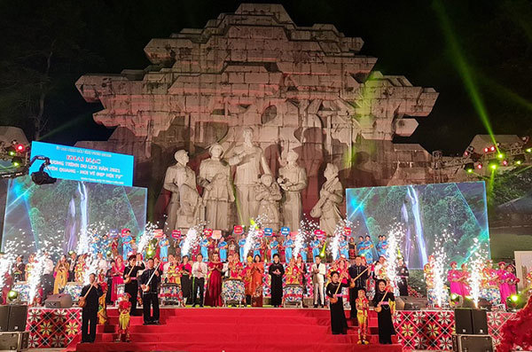 Cultural & arts activities launched to celebrate nation's big holidays