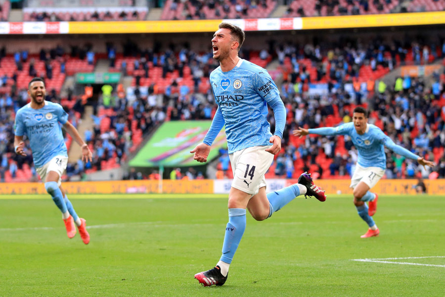 Man City won the League Cup: The puzzle for new ambitions