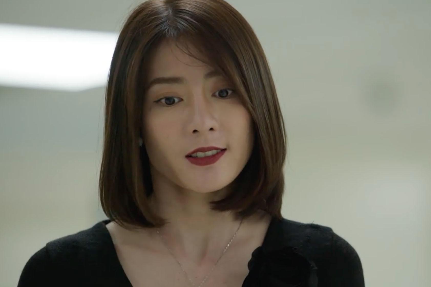 'Cây táo nở hoa' tập 10, Châu bị đánh ghen giữa bệnh viện