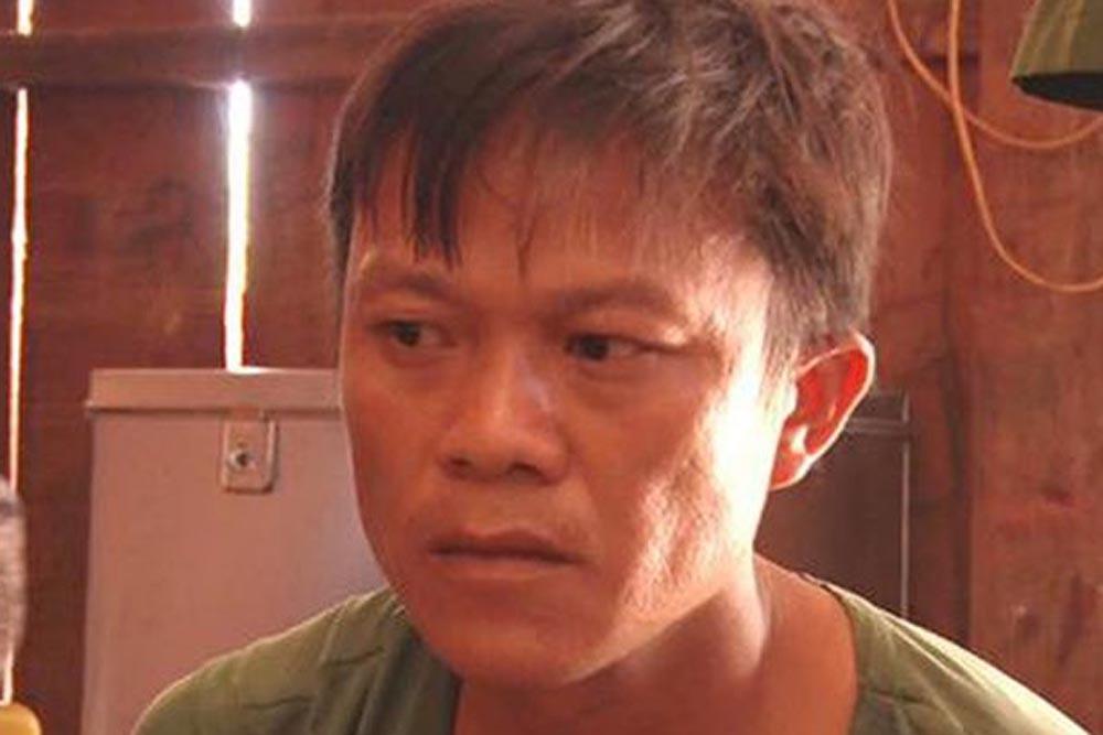 Người đàn ông bị thợ săn bắt chết rồi giấu xác ở Lai Châu