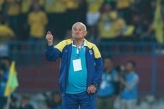 HAGL làm khách Thanh Hóa: HLV Petrovic 'giăng bẫy' Kiatisuk