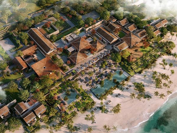 Park Hyatt Phu Quoc Residences - tuyệt phẩm dinh thự nghỉ dưỡng nơi đảo Ngọc