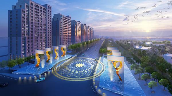 Sun Group ký hợp tác với 8 đại lý phân phối dự án Sun Grand Boulevard