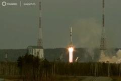 OneWeb phóng thêm 36 vệ tinh, chạy đua với Starlink của Elon Musk