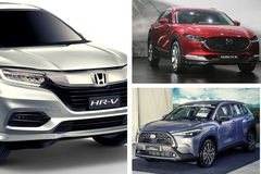 900 triệu sắm ô tô gia đình: Chọn xe nào?