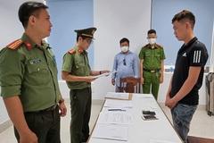 Bắt giam 14 đối tượng tổ chức cho người Trung Quốc nhập cảnh trái phép