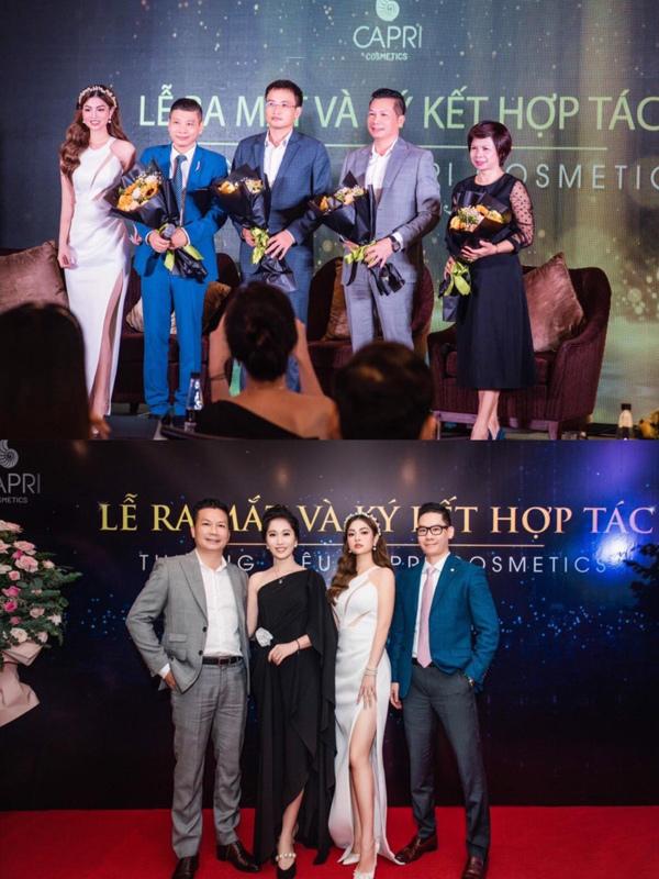 CEO 9X quyết tâm đưa mỹ phẩm Việt Nam vươn tầm quốc tế