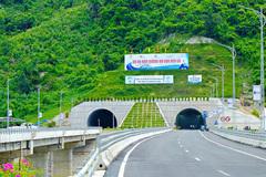 Từ 0h ngày 1/5, tăng phí đường qua trạm BOT Bắc Hải Vân