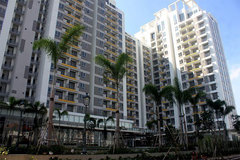 HCM City taxman wants to tax apartments for lease