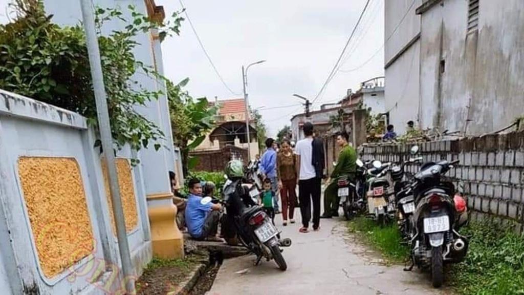 Bắt khẩn cấp nghi phạm sát hại bé trai 11 tuổi ở Nam Định