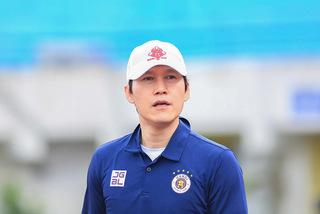 Hà Nội FC mất lửa: HLV Park Choong Kyun 'giải cứu' thế nào