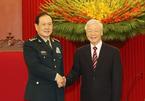 Tổng Bí thư: Việt Nam coi trọng mối quan hệ với Trung Quốc