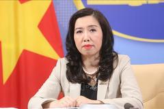 Bộ Ngoại giao: Sẵn sàng hỗ trợ 100 công dân Việt Nam ở Ấn Độ