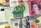 Tỷ giá ngoại tệ ngày 8/6: USD hồi phục