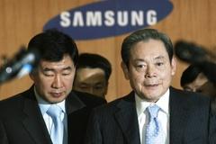 Gia tộc Samsung có thể bán tranh để nộp thuế 12 tỷ USD