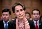 Myanmar lại hoãn phiên xử bà Aung San Suu Kyi
