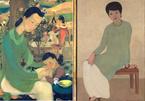 Vietnamese paintings return to homeland