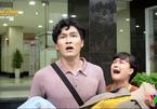 'Hướng dương ngược nắng' tập 59, Minh đi cấp cứu, Châu biết thêm sự thật về Kiên
