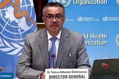 Tổng giám đốc WHO gọi tình cảnh tại Ấn Độ 'trên cả đau lòng'