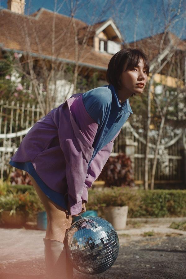 Học trò Hồ Ngọc Hà trở lại với MV 'Ngày một người đi xa'