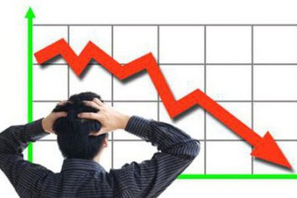 Chết lặng nhìn tài khoản bốc hơi vì 'đu đỉnh' cổ phiếu