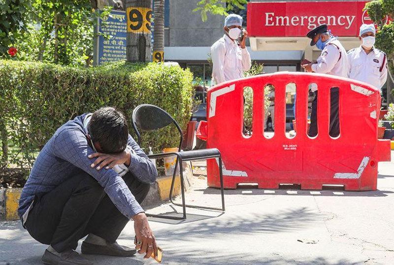 Ấn Độ điều binh đến bệnh viện, hàng loạt nước hỗ trợ khẩn