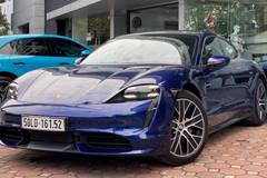 Khách hàng của Porsche không còn mặn mà với động cơ đốt trong?