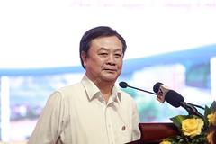 Bài phát biểu của Bộ trưởng NN&PTNT Lê Minh Hoan tại hội nghị phòng chống thiên tai