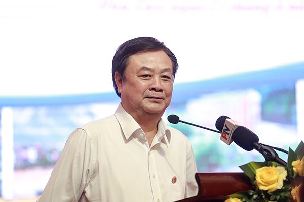 Bộ trưởng Lê Minh Hoan: Xúm lại chống thiên tai nhưng lại quên phòng