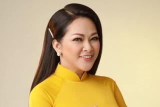 Nhan sắc tuổi 51 của ca sĩ Như Quỳnh
