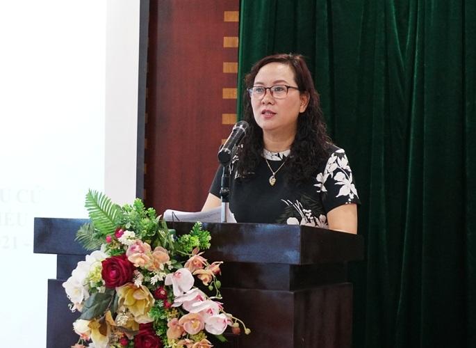 Hà Nội: Công tác tuyên truyền bầu cử được triển khai từ sớm, đồng bộ