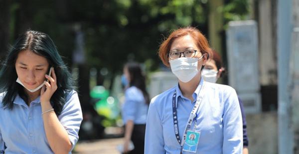 HCM City,face masks