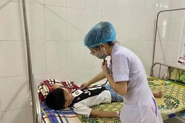 Xác định 'thủ phạm' gây bệnh viêm màng não ở Hà Tĩnh