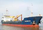 Tàu đến cảng biển Vũng Tàu có 12 người dương tính SARS-CoV-2 lần 1