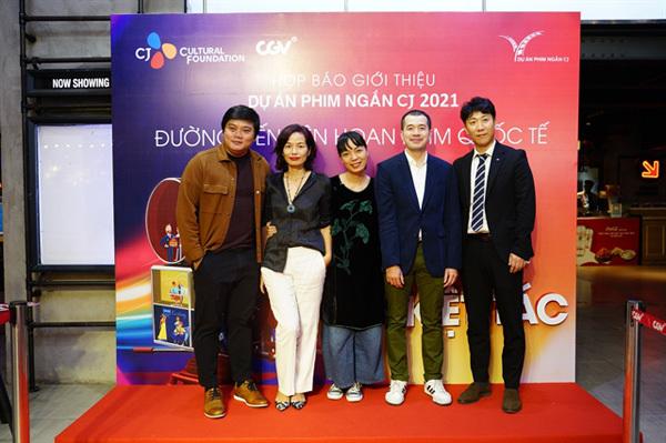 Top short filmmaking contest kicks off