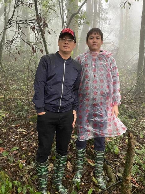 Hành trình chinh phục hoa lan của chàng trai 9x Quảng Ngãi